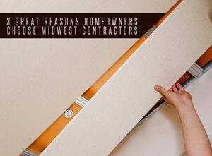3 Great Reasons Homeowners Choose Renovation Team