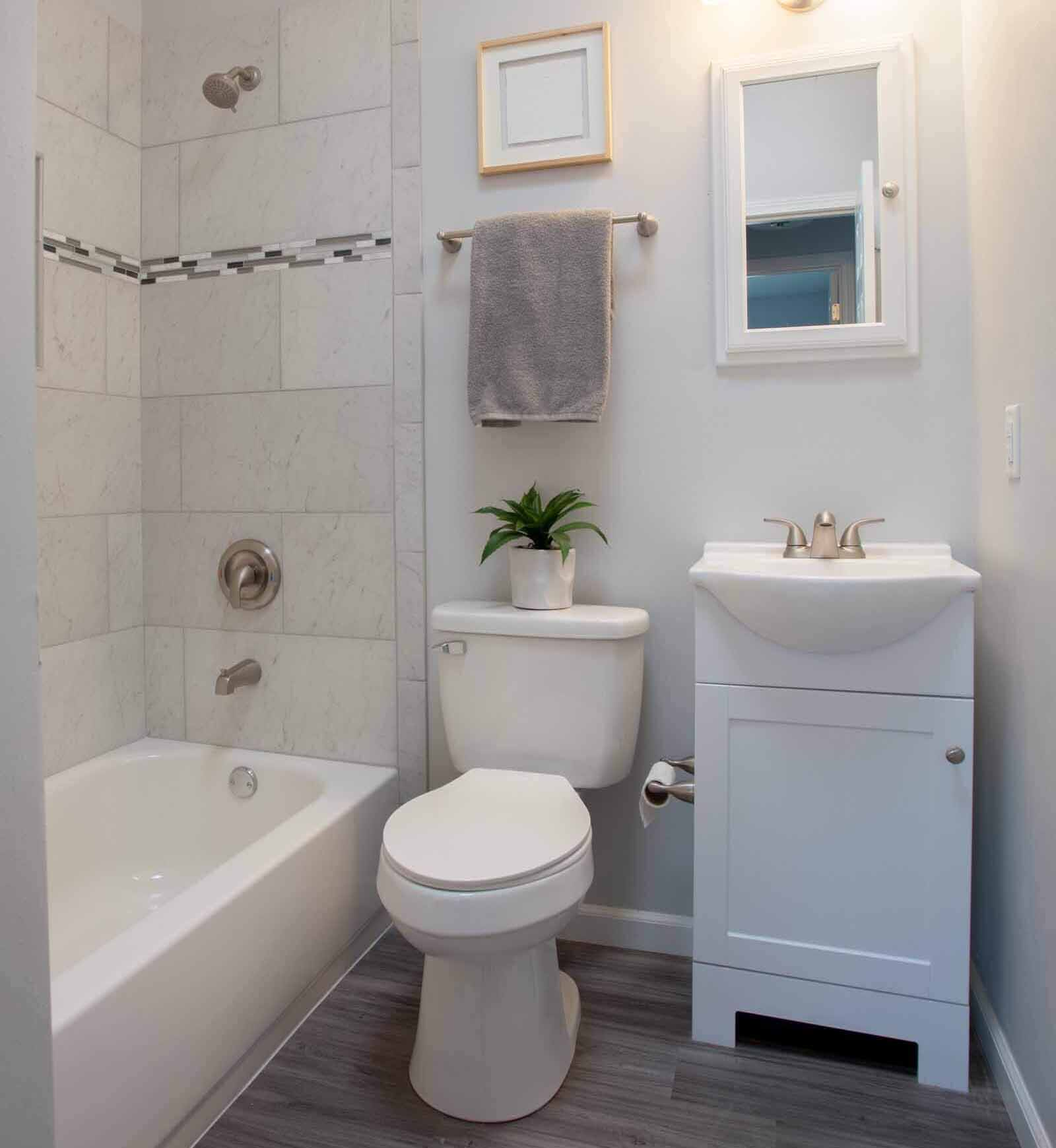 Bathroom Remodeling Renovation Team St Charles MO - How to plan a bathroom remodel