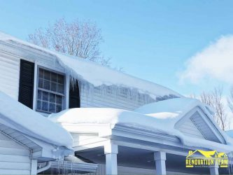 Ice Dam Damage: Will Your Insurance Cover It?