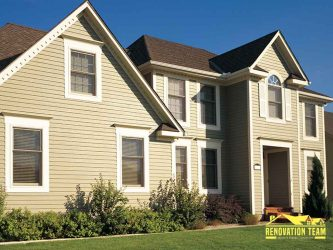 4 Reasons to Consider Prefinished Siding
