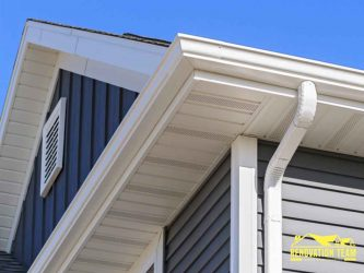 The Importance of the Soffit and Fascia
