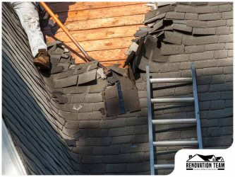 Why Is a Roof Tear-Off a Worthy Investment?